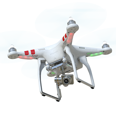 DJI Phantom 2 Vision+ Review