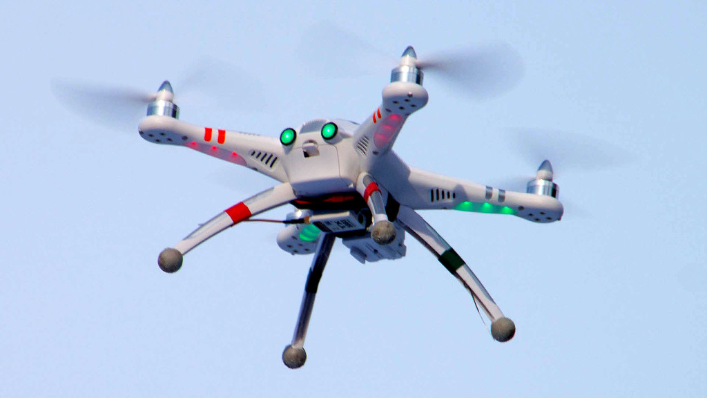 Tips to Excel in Flying Quadcopters