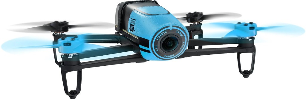 Parrot Bebop Drone Features And Benefits