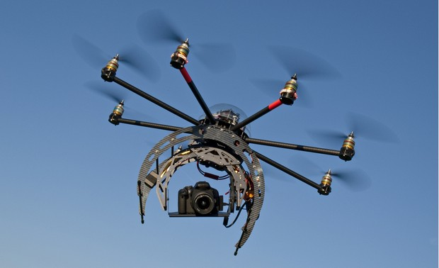 The Future Of Drone Technology: The Near Future Holds Some Pretty Amazing Innovations!