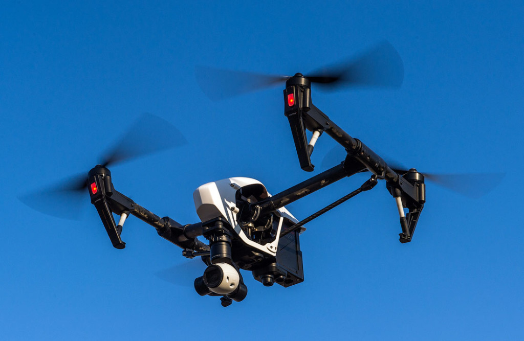 DJI Inspire 1 Features and Specifications