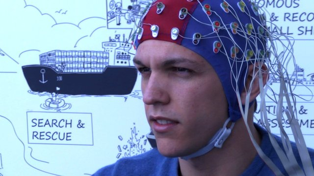 Mind-Controlled Drones Are A Reality