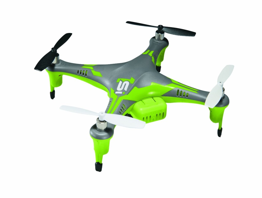 Heli-Max 1Si Review