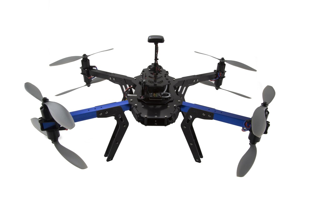 3DR X8+ Review