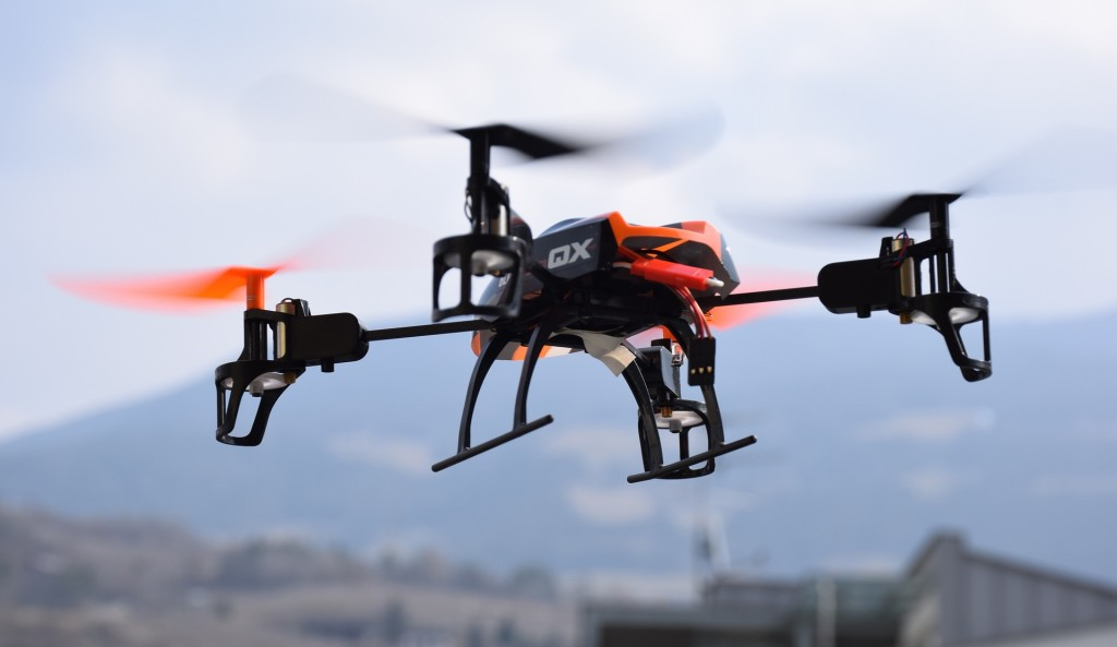 FAA Introduces a Program to Test Drones Flying Outside a Pilot's Line of Sight