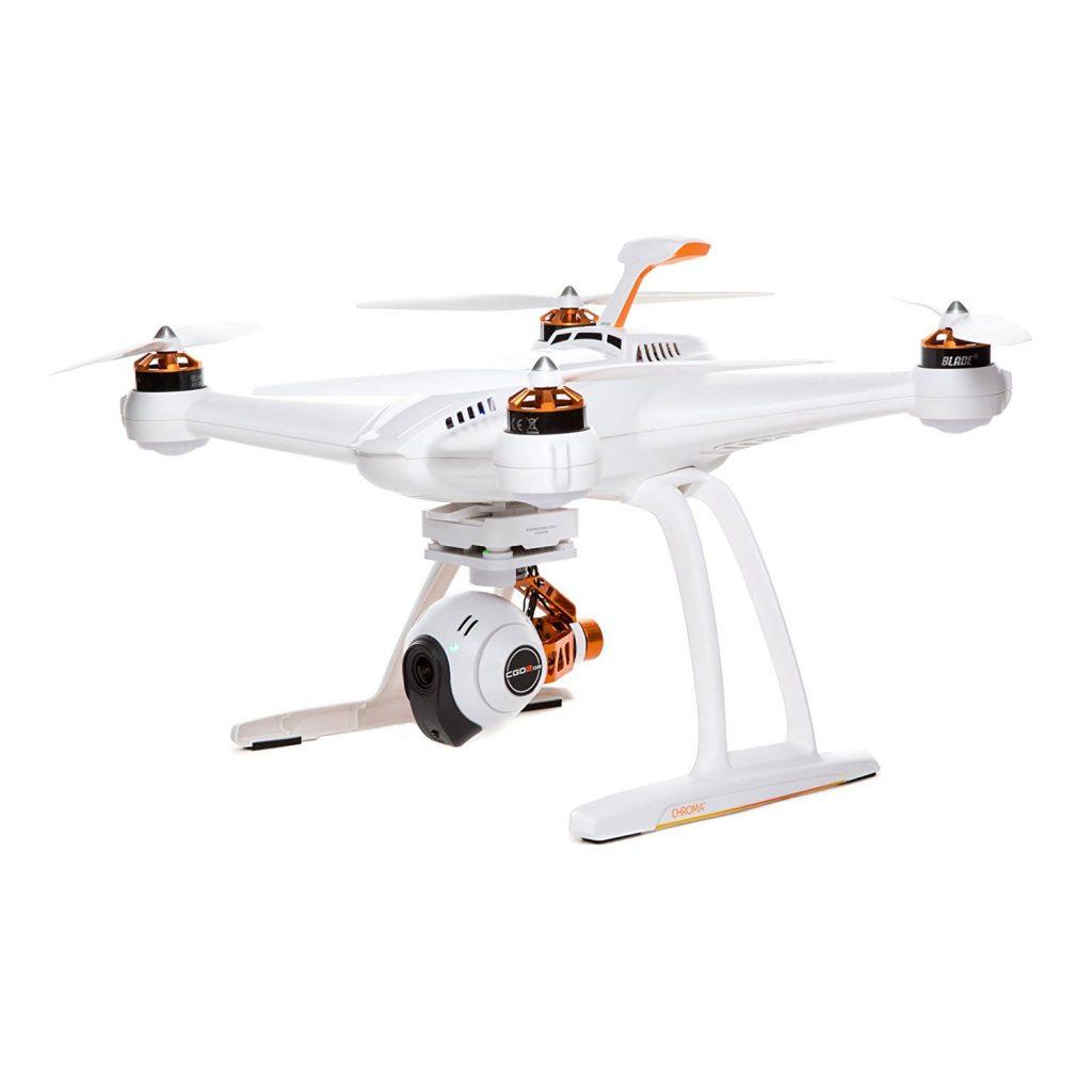 Blade Chroma Camera Drone Review