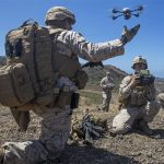 Will Drones Propel the U.S Marine Corps to New Heights?