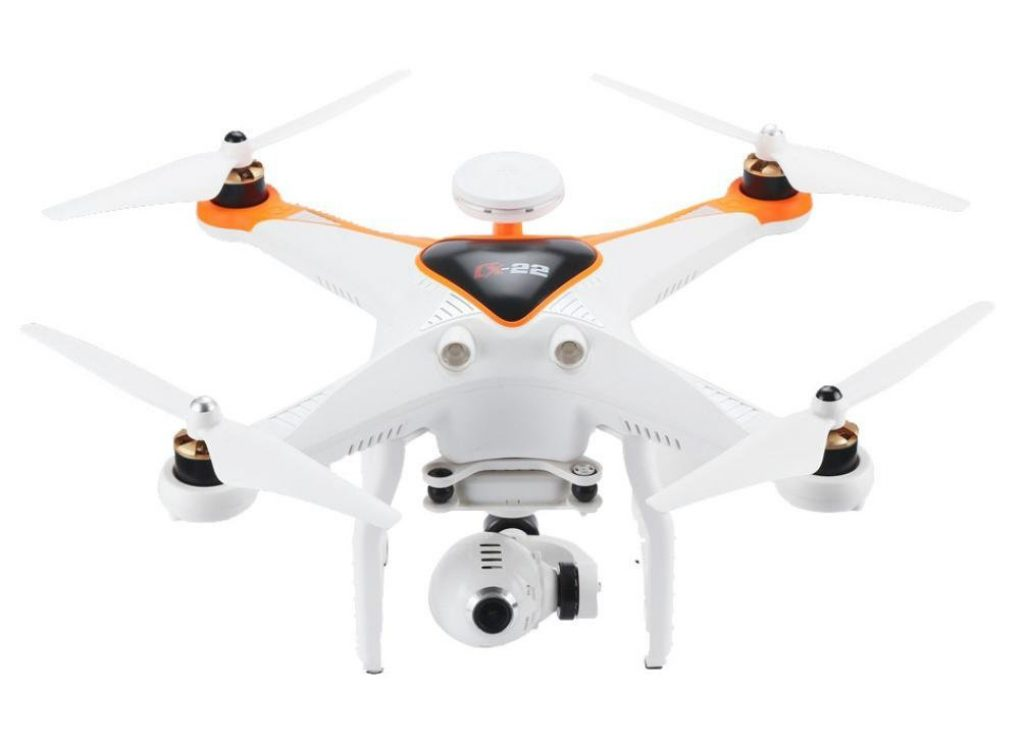 Cheerson CX-22 Review | Drone Examiner